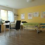 Praxis für Massage und manuelle Therapie